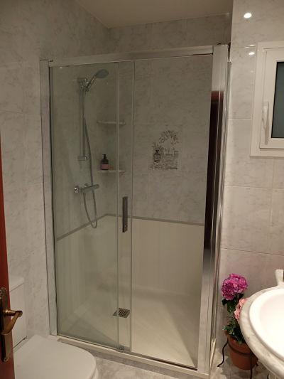 Cambio de bañera por ducha en Barcelona