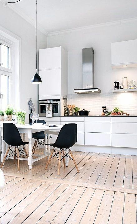 6 consejos para dise ar la cocina de tus sue os - Disenar la cocina ...