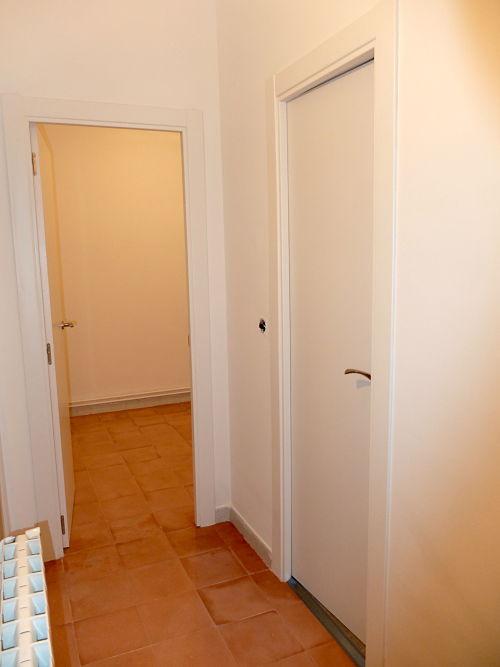 Reforma integral de piso con cambio de puertas