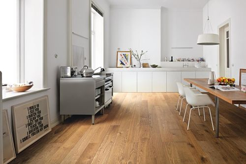 Suelos de madera sin nimo de calidez suelos laminados for Suelos laminados precios